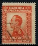 de Europa - Yugoslavia -  YUGOSLAVIA_SCOTT 37.01 $0.2
