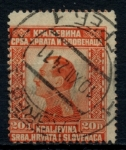 de Europa - Yugoslavia -  YUGOSLAVIA_SCOTT 37.02 $0.2
