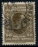 de Europa - Yugoslavia -  YUGOSLAVIA_SCOTT 42.01 $0.2