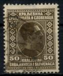 de Europa - Yugoslavia -  YUGOSLAVIA_SCOTT 42.02 $0.2