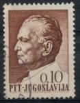 Stamps Yugoslavia -  YUGOSLAVIA_SCOTT 861.01 $0.2