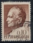 Stamps : Europe : Yugoslavia :  YUGOSLAVIA_SCOTT 861.04 $0.2