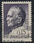 Stamps : Europe : Yugoslavia :  YUGOSLAVIA_SCOTT 862.03 $0.2