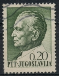 Stamps : Europe : Yugoslavia :  YUGOSLAVIA_SCOTT 863.01 $0.2