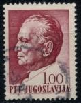 Sellos del Mundo : Europa : Yugoslavia : YUGOSLAVIA_SCOTT 869.01 $0.2