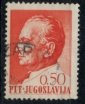 Stamps : Europe : Yugoslavia :  YUGOSLAVIA_SCOTT 927.01 $0.2