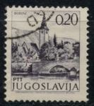 Stamps : Europe : Yugoslavia :  YUGOSLAVIA_SCOTT 1065.02 $0.2