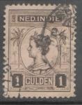 Stamps  -  -  HOLANDA Y COLONIAS