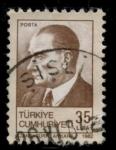 Stamps Turkey -  TURQUIA_SCOTT 2207 $0.2