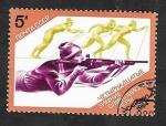 Stamps Russia -  5071 - Olimpiadas de invierno en Sarajevo