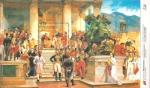 Stamps : America : Venezuela :  Bicentenario de la independencia, 1811 - 2011 - Hojita de recuerdo