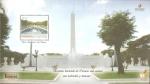 Stamps : America : Venezuela :  El rescate del espacio - Hojita de recuerdo