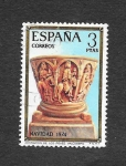Sellos de Europa - España -  Edf 2218 - Navidad