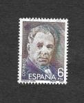 Stamps Spain -  Edf 2653 - Maestros de la Zarzuela