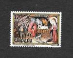 Stamps Spain -  Edf 2776 - Navidad