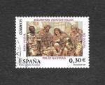 Stamps : Europe : Spain :  Edf 4355 - Navidad