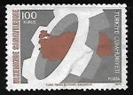 Stamps Turkey -  Development