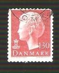 Stamps : Europe : Denmark :  RESERVADO JESUS CARPINTERO