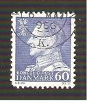 Sellos del Mundo : Europa : Dinamarca : RESERVADO MARIA
