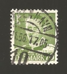 Stamps Denmark -  INTERCAMBIO