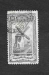 Stamps Spain -  Mutualidad de Correos