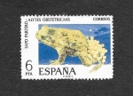 Stamps : Europe : Spain :  Edf 2275 - Fauna Hispánica
