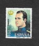 Stamps : Europe : Spain :  Edf 2302 - Don Juan Carlos I Rey de España