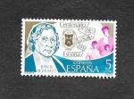 Sellos del Mundo : Europa : España : Edf 2511 - Centenario de la Salle