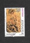 Stamps : Europe : Spain :  Edf 3335 - Navidad