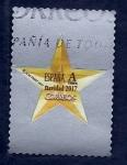 Stamps : Europe : Spain :  Navidad  2017