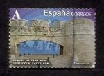 Sellos del Mundo : Europa : España :  Portal de sant Pere