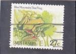 Stamps : Oceania : Australia :  RANA