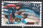Stamps United States -  2010 - Beisbol