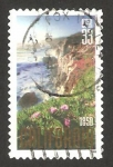 Stamps United States -  3138 - 150 Anivº del estado de California