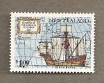 Sellos del Mundo : Oceania : Nueva_Zelanda : Avistamientos marinos
