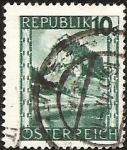 Stamps : Europe : Austria :  Hochosterwitz (Carinthia)