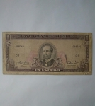 monedas del Mundo : America : Chile :  Un escudo