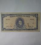 monedas del Mundo : America : Chile :  Medio escudo