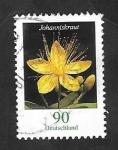 sello : Europa : Alemania : 3094 - Flor