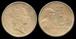 monedas de Oceania - Australia -  Australia: 2 Dollares 1997 km101