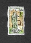 Sellos de Europa - España -  Edf 1827 - Bimilenario de la Fundación de Cáceres