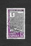 Sellos de Europa - España -  V Centenario de la Imprenta