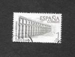 Stamps : Europe : Spain :  Edf 2184 - Roma-Hispania