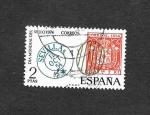 Sellos de Europa - España -  Edf 2179 - Día Mundial del Sello