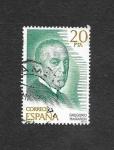 Stamps Spain -  Edf 2515 - Personajes Españoles