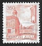 Sellos de Europa - Yugoslavia -  Vrsac