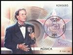 Stamps Europe - Spain -  Julio Iglesias