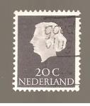 Stamps Netherlands -  INTERCAMBIO