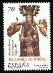 Stamps Europe - Spain -  Las edades del hombre - Catedral de Astorga
