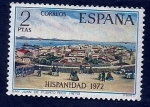 Stamps of the world : Spain :  Hispanidad